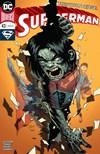 Superman Comic   5/15/2018 Cover