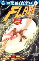 The Flash Comic 12/1/2016