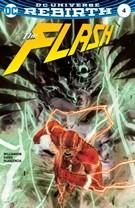 The Flash Comic 10/1/2016
