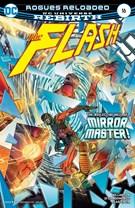 The Flash Comic 4/1/2017