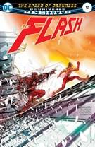 The Flash Comic 2/1/2017