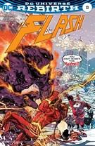 The Flash Comic 2/15/2017