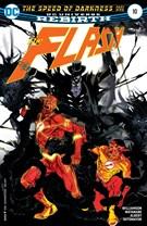 The Flash Comic 1/1/2017