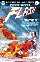 The Flash Comic 3/1/2017