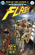 The Flash Comic 5/1/2017