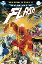 The Flash Comic 8/15/2017