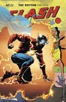 The Flash Comic 7/1/2017