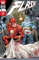 The Flash Comic 2/1/2018