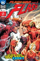 The Flash Comic 7/15/2018