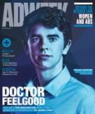 Adweek 3/26/2018