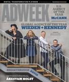 Adweek 12/4/2017