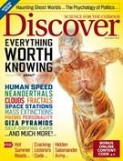 Discover Magazine 7/1/2018