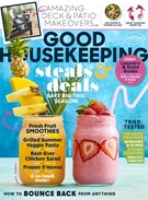 Good Housekeeping Magazine 7/1/2018