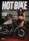 Hot Bike Magazine | 7/1/2018 Cover