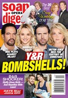 Soap Opera Digest Magazine 6/11/2018