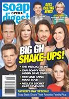 Soap Opera Digest Magazine 6/18/2018