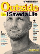 Outside Magazine 7/1/2018
