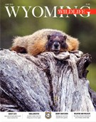 Wyoming Wildlife Magazine 6/1/2018