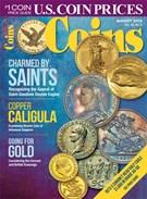 Coins Magazine 8/1/2018