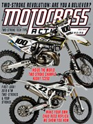 Motocross Action Magazine 7/1/2018