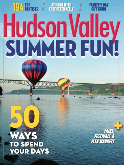 Hudson Valley Cover - 6/1/2018