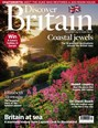 Discover Britain Magazine   6/2018 Cover