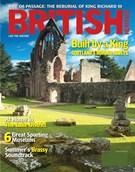 British Heritage Magazine 5/1/2015