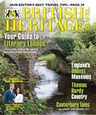 British Heritage Magazine 3/1/2018