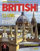 British Heritage Magazine 9/1/2014