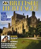 British Heritage Magazine 9/1/2016