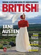 British Heritage Magazine 11/1/2014