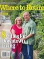Where To Retire | 7/2018 Cover
