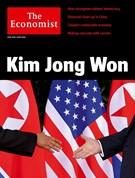 Economist 6/16/2018