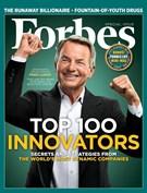 Forbes Magazine 6/30/2018