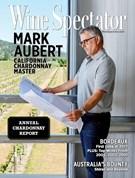 Wine Spectator Magazine 7/31/2018