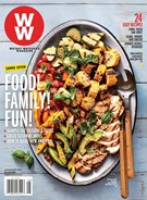 Weight Watchers Magazine 7/1/2018
