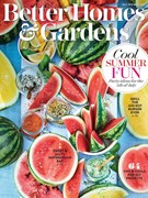 Better Homes & Gardens Magazine 7/1/2018