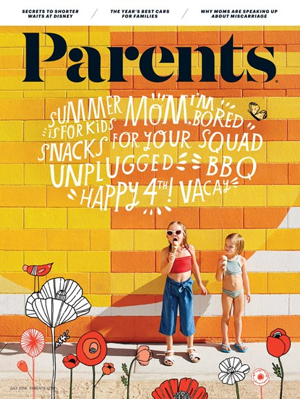 Parents Cover - 7/1/2018