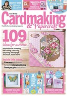 CardMaking and PaperCrafts Magazine 7/1/2018