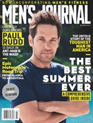 Men's Journal Magazine 7/1/2018