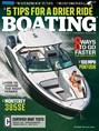 Boating Magazine | 7/2018 Cover