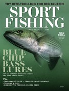 Sport Fishing Magazine 6/1/2018