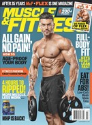 Muscle & Fitness Magazine 7/1/2018
