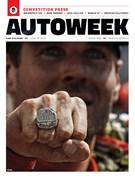 Autoweek Magazine 6/18/2018