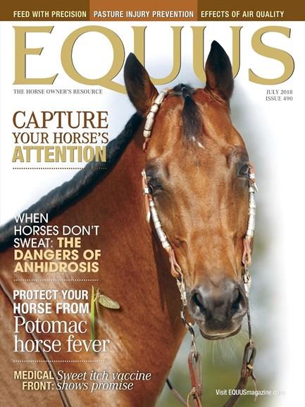 Equus Cover - 7/1/2018