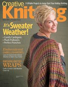 Creative Knitting Magazine 8/1/2018