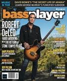 Bass Player 7/1/2018