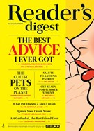 Reader's Digest Magazine 7/1/2018