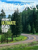Arizona Highways Magazine 7/1/2018