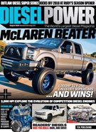 Diesel Power Magazine 8/1/2018